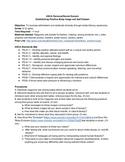 Body Image & Media Literacy (ASCA lesson format - Prezi li