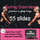 Body Image and Eating Disorders Presentation - Microsoft PowerPoint