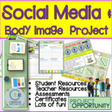 Body Image and the Media Project