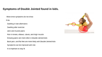 Body Investigators -Student Example