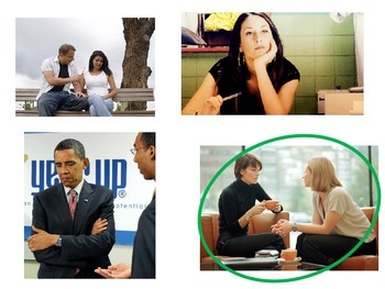 Body Language - When a Listener is Uninterested/Bored Lesson