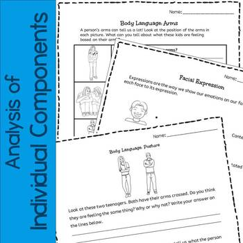 Body Language for Teens