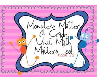 Body Math Matter Worksheet