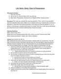 Body Odor & Perspiration W.5.2, SL.5.1c, RL.5.6, RI.5.4, RF.5.4a, W.5.3b