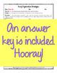 Human Body Organization Analogies Worksheet