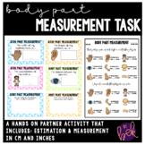 Body Part Measurement
