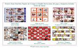 Body Parts 6 Spanish Photo Game Bundle
