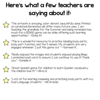 Things To Laminate For The Classroom