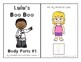 Body Parts & Clothing Interactive Books - Basic Concepts