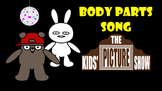 Body Parts Song