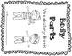 ESL Body Parts Vocabulary Flip Book