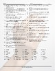 Body Parts Word Search Worksheet
