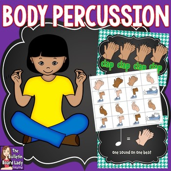 Body Percussion