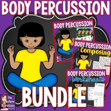 Body Percussion Bundle