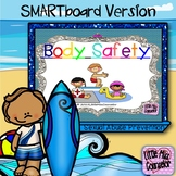 Body Safety: Learning about Safe & Unsafe Touches SMARTboa