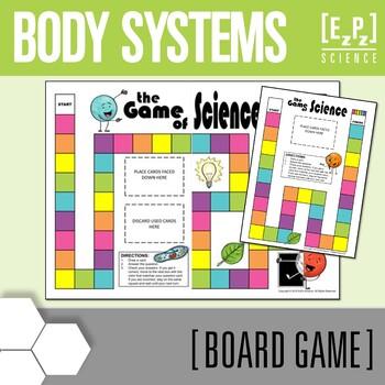 Body System Unit Bundle
