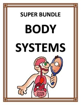 BODY SYSTEMS SUPER BUNDLE