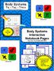 Body Systems 5 E Lesson Plan
