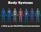 Body Systems - A Fifth Grade SMARTBoard Introduction