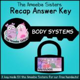 Body Systems Answer Key by The Amoeba Sisters (Amoeba Sist