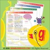 Immune Nervous Circulatory Respiratory BUNDLE Elementary M