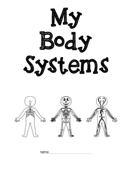 Engage NY G1 Body Systems Booklet