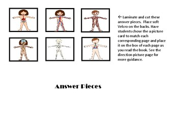 Body Systems Definitions Adapted Book