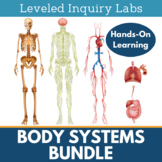 Body Systems Inquiry Labs Bundle