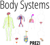Body Systems Prezi