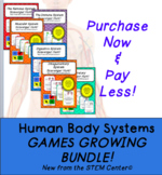 Body Systems Games