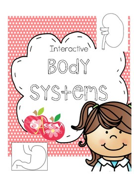 Human Body Systems Interactive Vest - Elementary Anatomy