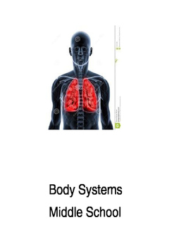 Body Systems Lungs