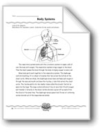 Body Systems (Outlines)