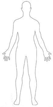 Body Systems Project Criteria/Rubric