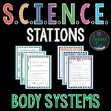 Body Systems - S.C.I.E.N.C.E. Stations