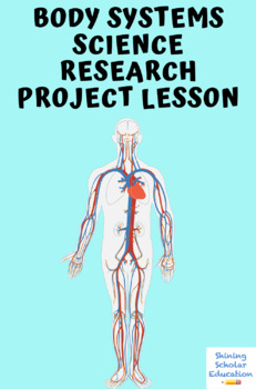 Body Systems Science Research Project