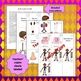 Body Systems Shuffle Fun Game Printable Activity