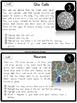 The Nervous System Reading Comprehension Task Cards