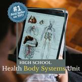 Health Unit: Body Systems - Maximum Student Engagement Gro