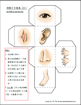 Body Theme FULL Pack  (Simplified Chinese with Pinyin)