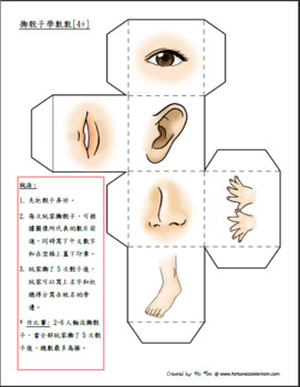 Body Theme FULL Pack  (Traditional Chinese)
