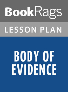 Body of Evidence Lesson Plans