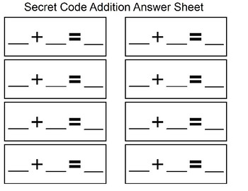Body part secret code addition