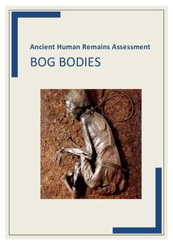 Bog Bodies Assessment