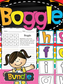Boggle Bundle for the Year!