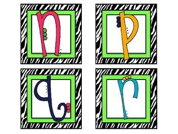 Literacy Center Word Work Freebie