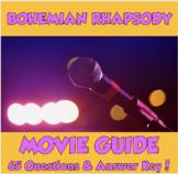 Bohemian Rhapsody Movie Guide (2018)