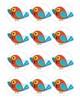 Boho Birds- Class money