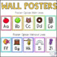 Boho Chic Alphabet Wall Posters (with Pictures)