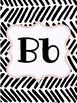 Boho Mixed Print Classroom Decor Pack